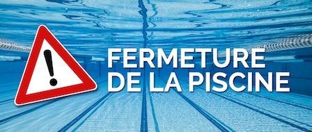 Piscine ferm e for Piscine waziers