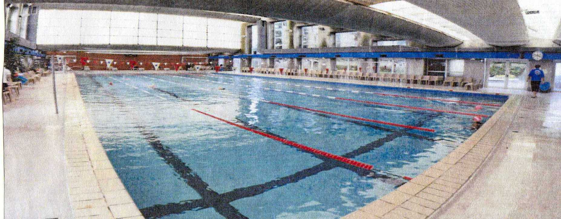 Planning des comp titions for Piscine waziers