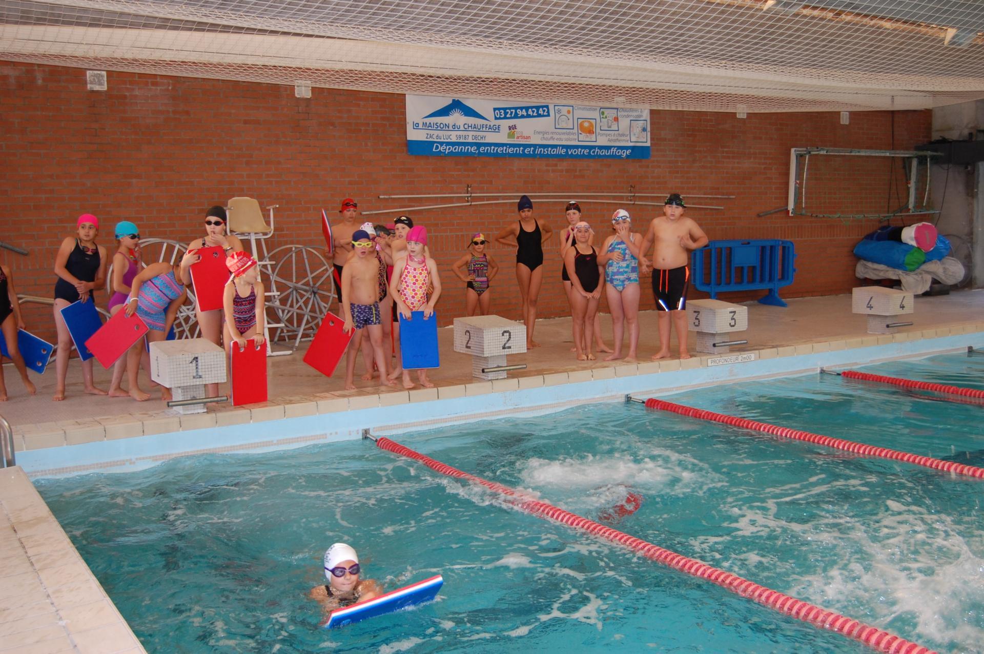 Waziers natation jeunes 4